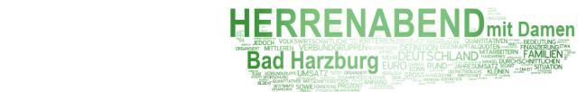 Herrenabend in Bad Harzburg